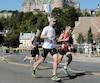 À peu près touts les marathons ont des « lapins », qui donnent la cadence de course. Le Marathon SSQ de Québec n'y échappe pas.