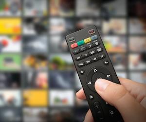 Bloc télé