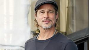 Image principale de l'article Brad Pitt serait en couple