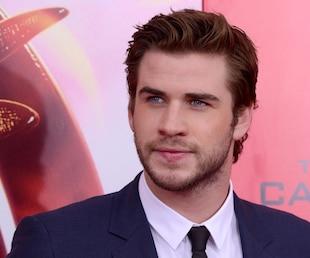 Liam Hemsworth remet les pendules à l'heure