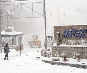 Un regroupement de fournisseurs militera dorénavant pour le chantier Davie.