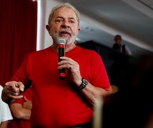 Luiz Inacio Lula