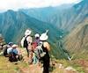 La popularité des routes sacrées des Incas auprès des marcheurs n'est plus à prouver. Les chemins pour se rendre aux ruines du Machu Picchu sont nombreux. Mieux vaut faire ses recherches et ses réservations d'avance.