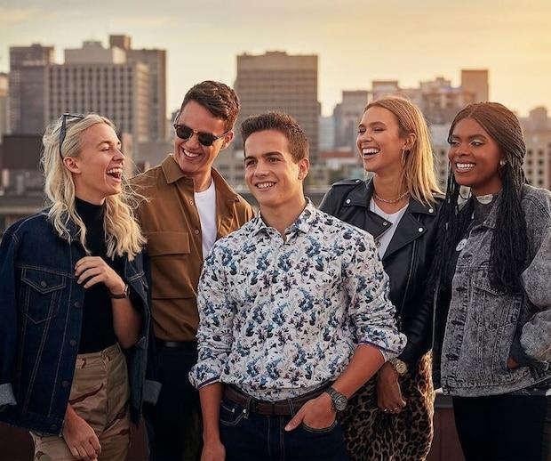 Image principale de l'article Voici les 5 candidats de «L'Appartement»