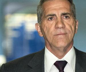 Mario Laprise, Ancien DG de la SQ