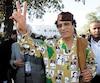 Les recours collectifs découlaient de paiements allégués à des proches de l'ancien dictateur lybien Mouammar Kadhafi, mort en 2011, peu après avoir perdu le pouvoir.