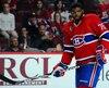 Deuxième ronde entre les Lightning de Tampa Bay et le Canadien de Montréal du hockey de la LNH.