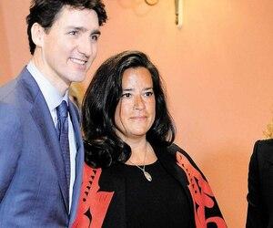 Dans l'affaire SNC-Lavalin, on trouve les traces d'un Canada dont les clivages sont encore nombreux et non résolus.