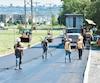 Le gouvernement Legault privilégie la construction et l'entretien de nouvelles routes, plutôt que d'investir dans le transport collectif.