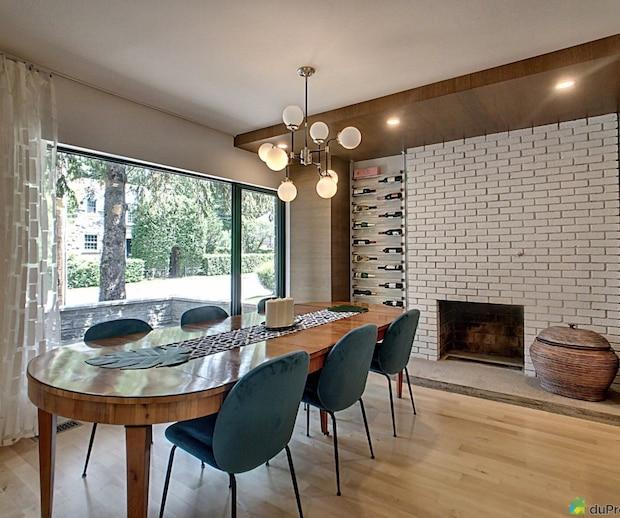 Un projet de l'architecte de l'Habitat 67 à vendre