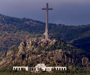 SPAIN-HISTORY-EXHUMATION-FRANCO