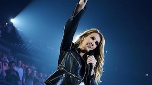 Image principale de l'article Un immense «Céline Dion Dance Party» en octobre
