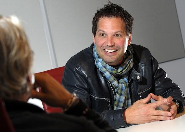 Entrevue avec Sylvain Parent-Bedard, président et producteur au Groupe QuébeComm.