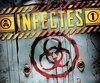 <b><i>Infectés, tome 1</i></b><br> Marc-André Pilon, Éditions Hurtubise, 272 pages