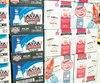Le Groupe Geloso a lancé récemment sur le marché des contenants de 4 litres de sa boisson «Poppers» à base d'alcool de malt.