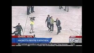 La police affirme qu'elle vérifie si Magnotta pourrait être relié à d'autres crimes.