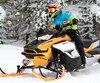 Équipée du tout nouveau 900 Ace Turbo, le Renegade XRS sera à surveiller dans les sentiers avec sa puissance et ses performances uniques. Le même moteur se retrouve dans plusieurs autres modèles de la gamme Ski-doo. Photo Courtoisie Motoneige Québec