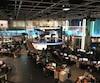 Salle des nouvelles de Radio-Canada
