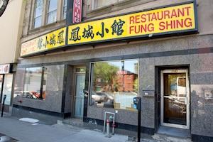 Restaurant Fung Shing