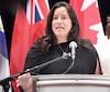 <b>Jody Wilson-Raybould</b><br /> Ministre