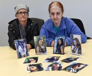 La mère et la grand-mère de la victime sont découragées du verdict.« J'ai fait des cauchemars toute la nuit [lorsque le verdict est tombé]. Je ne peux pas en revenir, 2000$ pour une vie...» déplore la grand-mère de la victime, Lilianne Beaulieu.