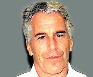 Jeffrey-Epstein Jeffrey Epstein