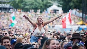 Quel festival êtes-vous?