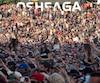 Des événements comme Osheaga recrutent difficilement des gros noms en raison de la faiblesse du huard.