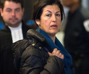 La naturopathe Mitra Javanmardi n'a commis aucun acte criminel en injectant à un client un soluté avec une fiole contaminée par une bactérie, a tranché la cour ce mercredi au palais de justice de Montréal.