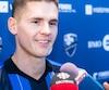 Le nouveau venu Jukka Raitala est heureux de voir que l'Impact se concentre déjà à bien jouer défensivement.