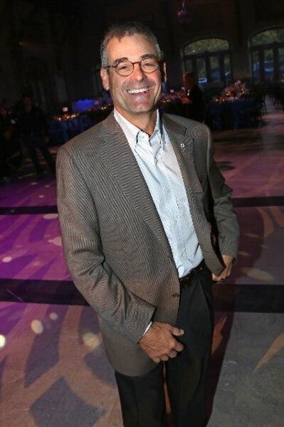 L'ancien président du Canadien de Montréal, Pierre Boivin.
