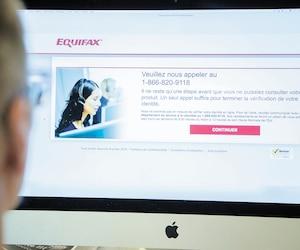 Vendredi, la lignedu département de serviceà la clientèle d'Equifax était occupée toute la journée, de 8h le matin jusqu'à 17h, a constaté Le Journal.