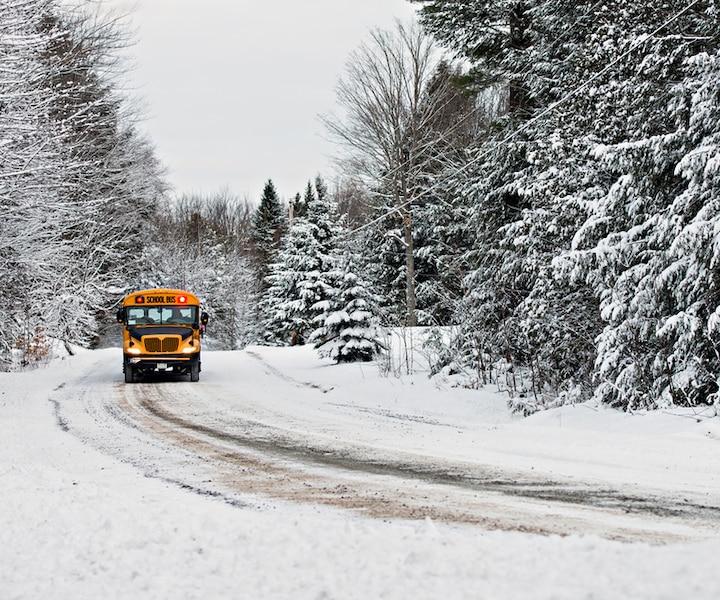 Quelles sont les écoles fermées ?