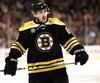 «Cette règle est une vraie farce», a laissé tomber la petite peste des Bruins de Boston Brad Marchand quand les journalistes l'ont questionné à ce sujet.