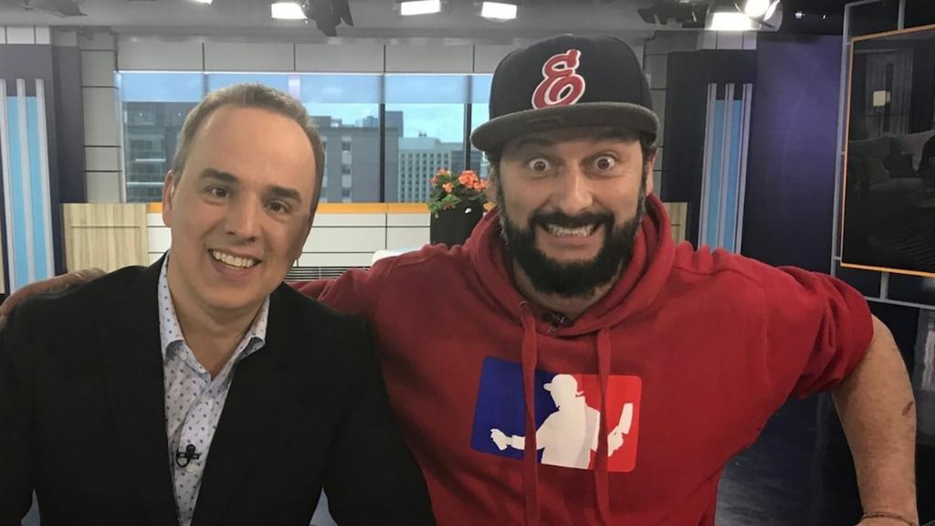 «Chiller avec Félipé au Québec»: la deuxième saison commence ce soir 20 h sur Évasion