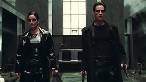 The Matrix 4 verra le jour avec Keanu Reeves