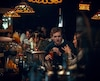 Le bar Chez Tao, dans le quartier Saint-Sauveur, figure parmi les meilleurs bars au Canada.