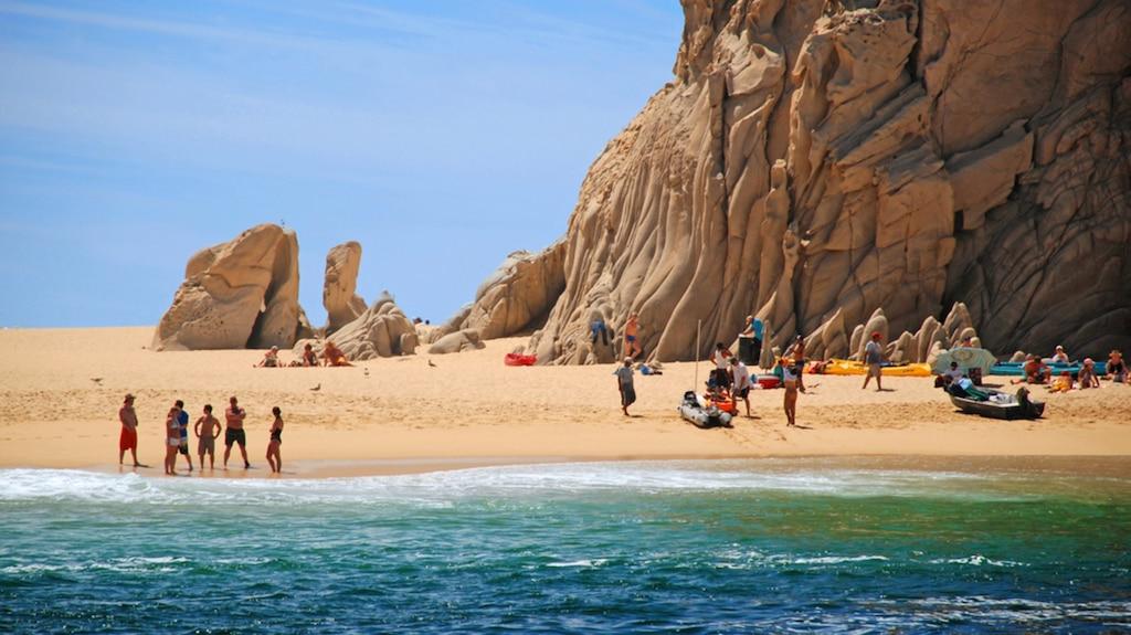 Voyez 4 destinations tout inclus sur la côte Pacifique du Mexique!