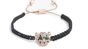 Image principale de l'article Il nous faut : le bracelet cat's meow