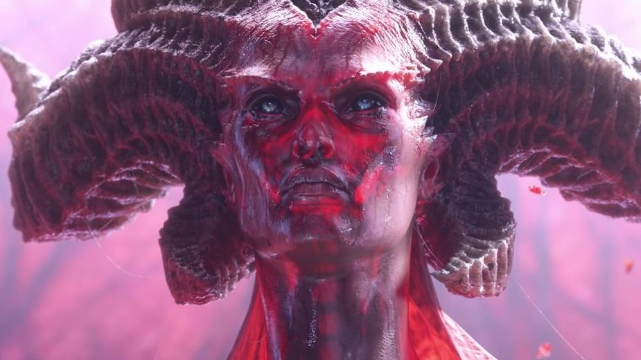 Image principale de l'article Diablo 4 ne paraîtra pas avant un bon moment