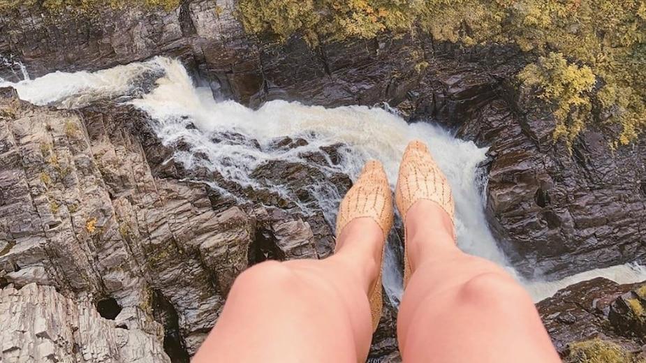 Image principale de l'article Volez au-dessus d'un canyon dans un FOU manège