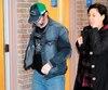 Lorsqu'il est sorti de la salle de cour du palais de justice de Sherbrooke, mardi, Yves Beaudoin a crié aux membres des médias : «Vous êtes fatigants en câ... !».