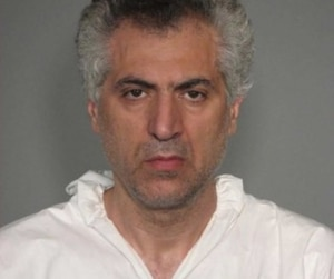 Ahmad Nehme<br> <i>Accusé</i>