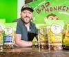 Fabio Zeppilli est cofondateur de Bad Monkey avec son frère Joseph. L'entreprise exploite une usine de 15 000pieds carrés à Saint-Laurent et envisage d'en construire une nouvelle à Toronto.