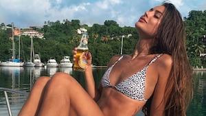 Image principale de l'article 18 photos de nos vedettes préférées en vacances