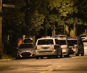 Un important dispositif policier avait été mobilisé pour arrêter Marc-Étienne Côté dans la nuit de samedi à dimanche, àMontréal. L'homme de 36 ans s'est montré coopératif avec les forces de l'ordre.