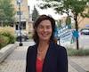 La nouvelle candidate libérale dans Bourassa-Sauvé, Paule Robitaille
