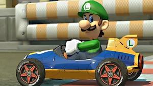 Luigi: le meilleur de tout les temps