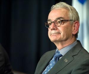 Robert Lafrenière