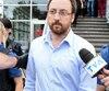 Jonathan Bettez a été arrêté au mois d'août et accusé de possession et distribution de pornographie juvénile. Il a toujours refusé de passer le polygraphe dans le dossier du meurtre de Cédrika Provencher, crime pour lequel il n'est pas accusé.